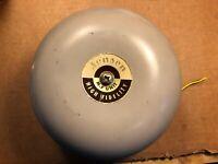"Nice Vintage Jensen P8-RM C6668 8"" midrange Speaker 16-ohm 1959 TESTS GOOD"