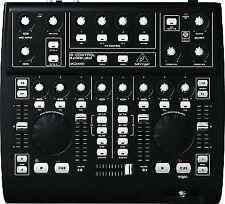 Behringer BCD3000 bControl Deejay Machine