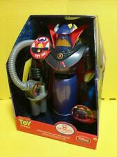 TOY STORY 2 1999 ZURG TALKING ACTION FIGURE TOY FIGURINE DOLL COLLECTIBLE RARE