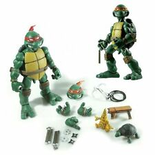 Teenage Mutant Ninja Turtles 1/6 Scale Michelangelo Mondo MDO10005