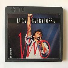 Luca Barbarossa - Vivo - Mini Disk Minidisk 1993