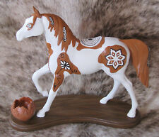 TRAIL OF PAINTED PONIES Spirit of the Seasons 1E/6227~Symbols - Four Seasons~