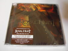 ROYAL HUNT - Show Me How To Live CD (Sealed) $2.99 Ship