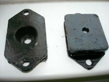 Jaguar Mk 2 420 s type Suspension Mount pair C23314 x 2