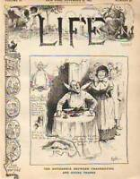 1883 Life November 29-Chisholm hanged for wife-murder