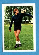VOETBAL 1971/72 BELGIO - Viu - Figurina-Sticker n. 165 - VERGOTE -MECHELEN-New