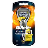 GILLETTE FUSION 5 PROGLIDE   FLEXIBALL RAZOR + 1 BLADE