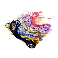 Elastic Rope Hair Strings Ropes Girls Ponytail Holder DIY Hair Acccessories