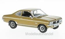 Vauxhall Firenza SPORT SL RHD Honey Star MIST-metallico-Marrone - 1:43 Oxford