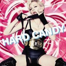 *NEW* CD Album - Madonna - Hard Candy (Mini LP Style Card Case)