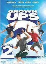 Grown Ups 2 (DVD, 2013,