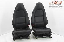 Neu-Beziehen der Sitze aus BMW Z3 Facelift mit Echtleder
