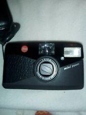 Leica mini zoom Vario Elmar 35 70mm.