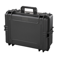 Max Case MAX505 Black Empty IP67 Rated int 500 x 350 x 194mm