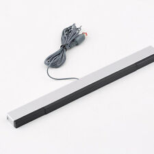 Practical Wired Sensor Bar with USB Cable for  Wii / Wii U / PC  HKSK№eNMUK
