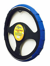 Blue Wave Racing Steering Wheel Cover 608BU