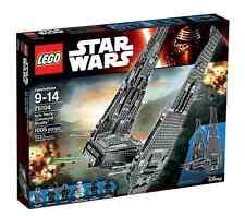 Lego Star Wars - Kylo Ren's Command Shuttle - 75104 - BNISB - AU Seller