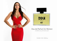 Perfume de mujer DIVA