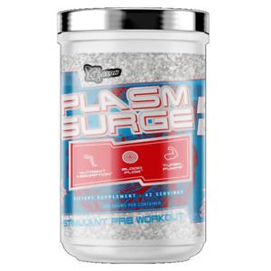 Glaxon Plasm Surge Non-Stimulant Pre Workout Supplement Americanade Flavour