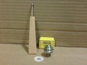 Dell Marking Systems 2050SS Spray Nozzle - New In Box