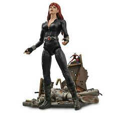 Marvel Select Black Widow  Special Collection Edition Civil War Action Figure