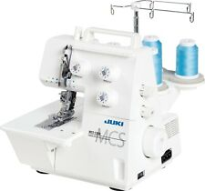 JUKI MCS-1500 CHAIN & COVER SERGER SEWING MACHINE Authorized Dealer