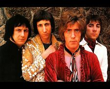 The Who - Extensive Live Concert Recordings LIST - Pete Townshend Roger Daltrey