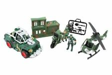 Military Mixed Lots Action Figures