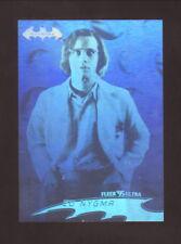 Edward Nygma (the Riddler)--1995 Batman Forever--Fleer Ultra Hologram Card