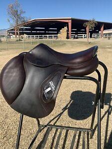 2015 CWD SE25 Saddle