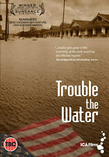 DVD:TROUBLE THE WATER - NEW Region 2 UK