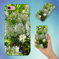BLOOM BLOOMING BLOSSOM BLUR 30 HARD BACK CASE FOR APPLE IPHONE PHONE