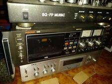 Cassette Deck Tascam 122 in ottime condizioni