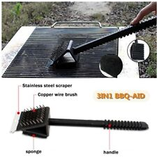Expert Grill Large Grill Brush Replacement Head XG17-096-035-06