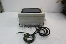 3874  USFilter/Electrolab R0ACC-2000 Reverse Osmosis Controller