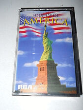 """""""Sounds Of America"""" feat:Kate Smith,Andrews Sisters.. Tape (BMG Music 1994 USA)"""