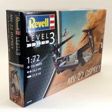 Revell 1/72 Scale Model Kit 03964 - Bell Boeing MV-22 Osprey