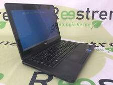 Portátil Dell Latitude E5250 i5-5300U 2.3 Ghz 128 Gb SSD Pantalla Táctil
