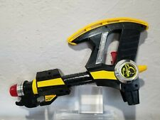 Power Blaster Axe Mmpr Mighty Morphin rangers Cosplay Roleplay Weapon Black