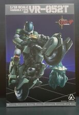 SENTINEL Genesis Climber Mospeada 1/12 VR-052T Riobot