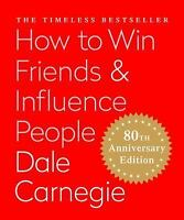How to Win Friends & Influence People (Miniature Edition): The Only Book You Nee
