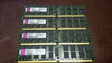 Kingston KW731-ELF 16GB 4x4GB PC2-6400P DDR2 REG ECC Server Memory