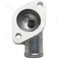 NEW OEM TorqFlo Engine Coolant Water Outlet 4 Seasons 84883 814883