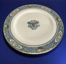 "Lenox Autumn Gold Backstamp Dinner Plate s 10 1/2"""