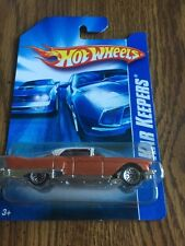 2007 Hot Wheels Kar Keepers 1/64