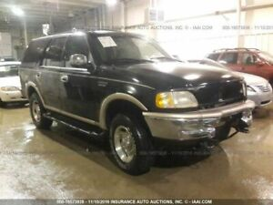 Rear Wiper Motor Fits 97-98 EXPEDITION 1442491