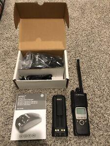 Motorola xts5000 vhf
