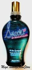 SNOOKI IN THE SPOTLIGHT 70X WHITE STREAK FREE BRONZER INDOOR TANNING BED LOTION
