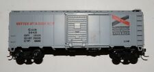 One 40' box car, Better by a Dam site, Chattahooche, limited edition collectible