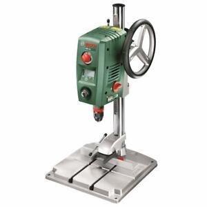 BOSCH Tischbohrmaschine PBD 40 | 710 Watt | 0603B07000